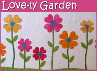 Love-ly Garden