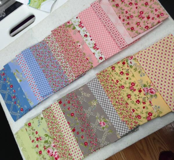 Windermere fabrics
