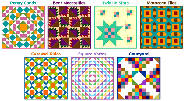 pieced-designs
