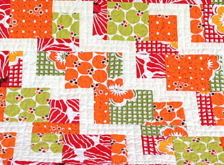 Pathways Table Runner Quilt Pattern