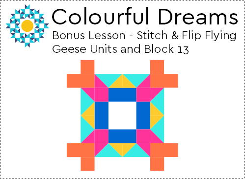 Happy Easter Bonus Lesson - Block 13