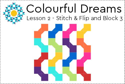 Lesson 2 - Block 3