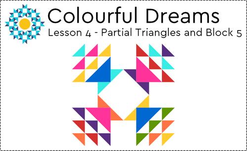 Lesson 4 - Block 5