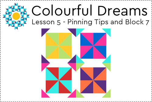 Lesson 5 - Block 7