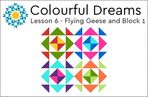 Lesson 6 - Block 1